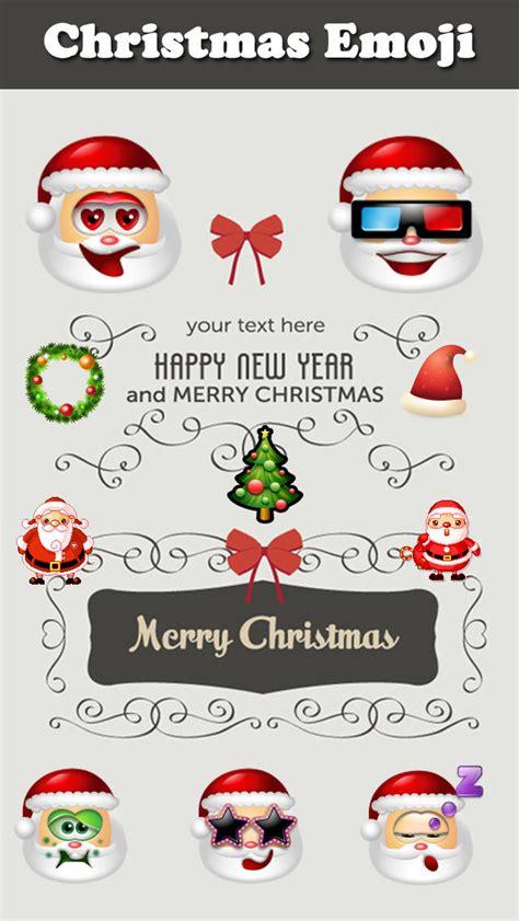 christmas lights emoji app shopper emoji animated emoticon lifestyle