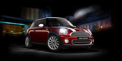 Mini Cooper Blue Edition Backgrounds by Mini Cooper Review And Photos