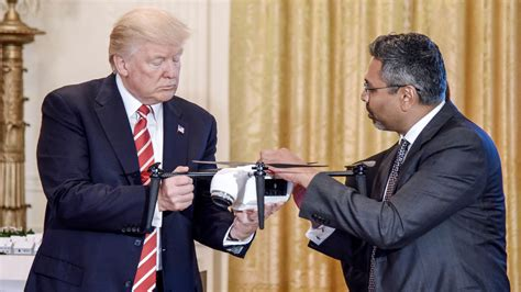 trump office science donald meeting technology president leaders main