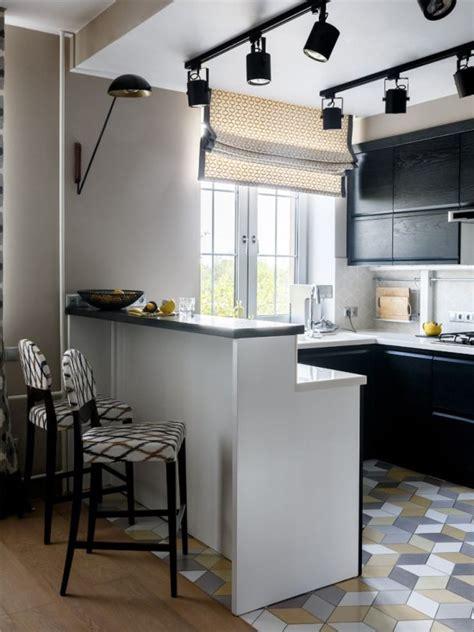 design  kitchen area    square meters decor
