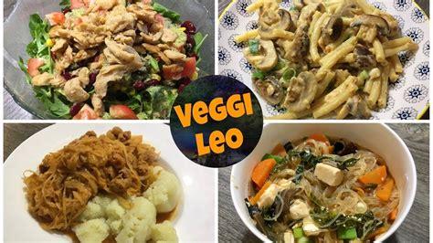Vegan Food Diary #18  Einfache Rezepte Und Inspirationen