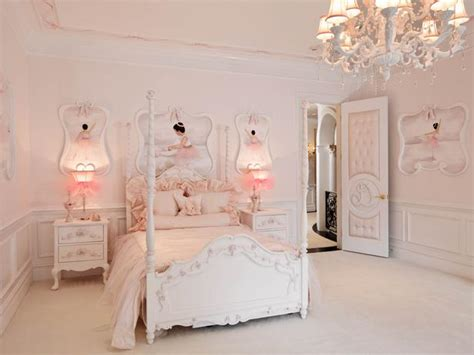 Little Girl Ballerina Bedroom Ideas Myideasbedroomcom