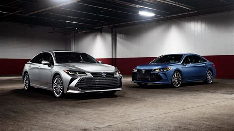 2019 Toyota Avalon Xse by 2019 Toyota Avalon Xse 4k 2 Wallpaper Hd Car Wallpapers