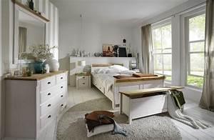Schlafzimmer Im Landhausstil : schlafzimmer landhausstil massivholzm bel dam 2000 ~ Michelbontemps.com Haus und Dekorationen