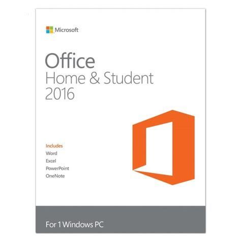 office 2016 for windows microsoft office 2016 microsoft office 2016 home student windows 1 pc Microsoft