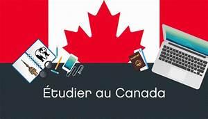 U00c9tudier Au Canada   Suivez Le Guide