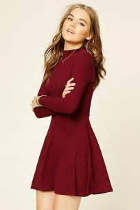 burgundy dress bridesmaid how to choose the sleeved dresses univeart
