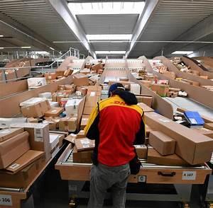 Dhl Liefertag ändern : logistik darum m ssen wir unsere pakete bald selbst abholen welt ~ A.2002-acura-tl-radio.info Haus und Dekorationen