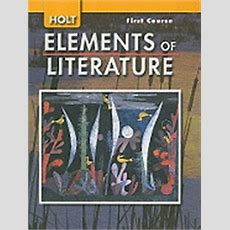 Holt Elements Of Language Student Edition Language Practice Grade 7 Book By Holt Rinehart