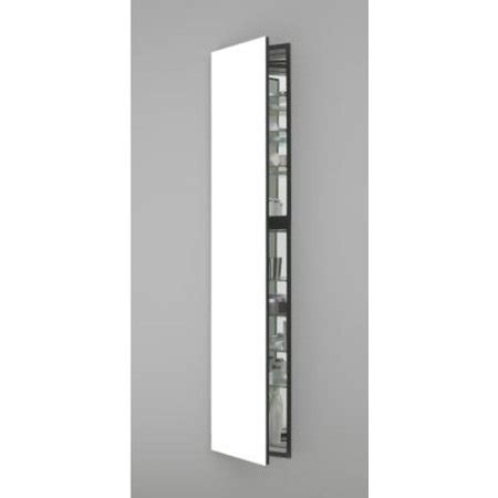 Robern Inc by Robern Mc1670d4l M Series 16 Quot X 70 Quot X 4 Quot Single Door