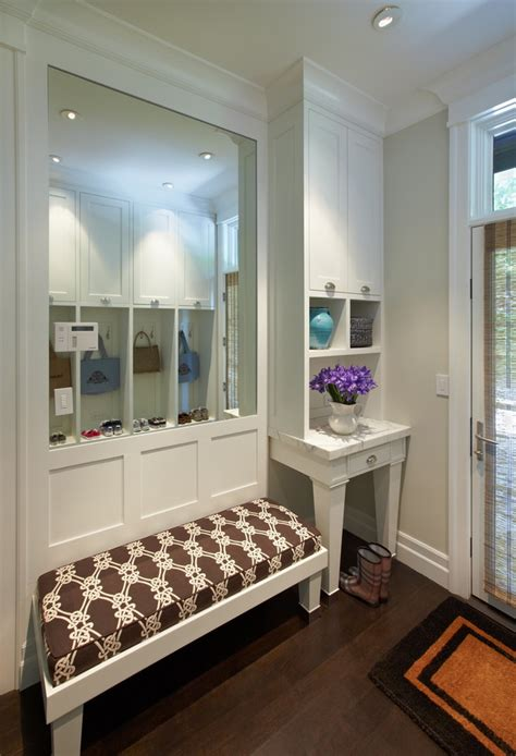 floor mirror in entryway entryway mirror ideas with empire table hall contemporary