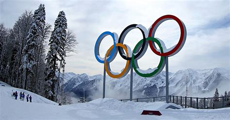 The 2018 Winter Olympics Cyberattack Was Almost Expected