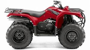 Grizzly 350 4wd 2015 Points Forts  U0026 Caract U00e9ristiques