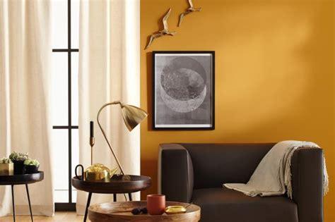 Wohnen Mit Farbe by Wunderbare Dekoration Wandfarben Ideen Wohnzimmer Braun