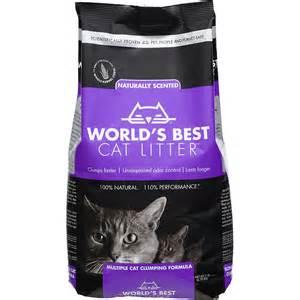 world s best cat litter jet world s best cat litter cat clumping