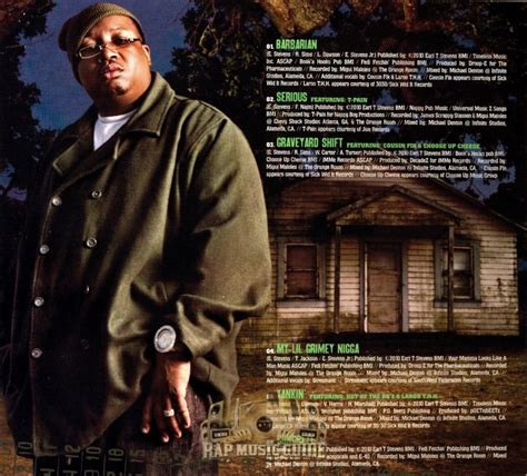 revenue retrievin graveyard shift cd rap  guide
