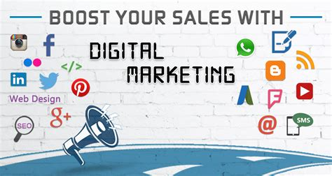 digital marketing lessons boostsales digital marketing lessons from leading brands
