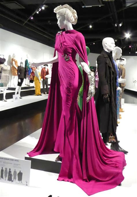 Hollywood Movie Costumes and Props Emmy-nominated American Horror Story Hotel TV costumes on ...