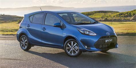 2018 Toyota Prius C Pricing And Specs  Photos (1 Of 9
