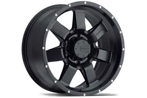 Best Price On Mamba Type M14 Rims For