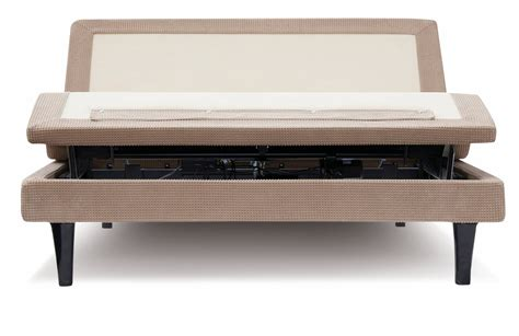 serta icomfort motion perfect adjustable foundation bed