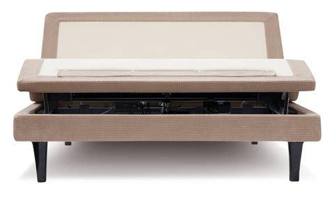 serta icomfort motion adjustable foundation bed frame sale ebay