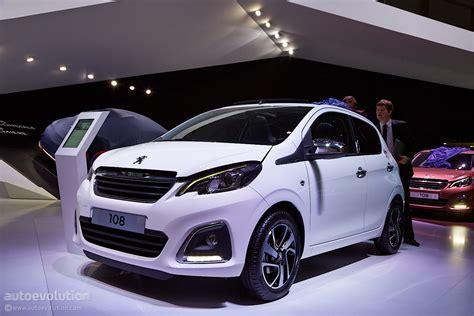 peugeot     bigger minicar  premium
