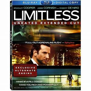 New on DVD and Blu-Ray: July 19, 2011 | Film Misery  Limitless