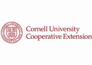 Cornell Cooperative Extension - Binghamton Convention and ...