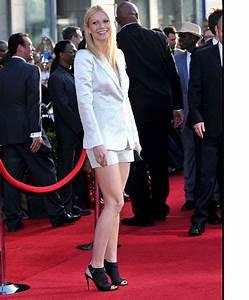 Pepper Potts Jean Shorts | www.pixshark.com - Images ...