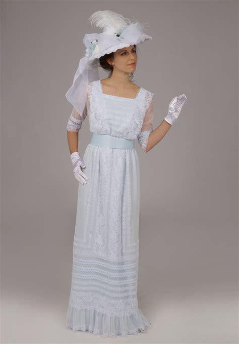 estella edwardian dress recollections