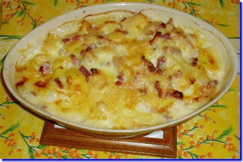 meilleurs blogs cuisine recette tartiflette 179424