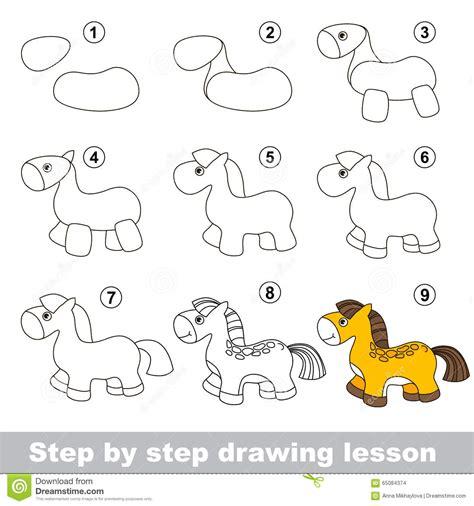 como dibujar animales dibujos  colorear