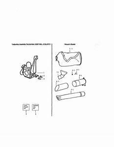 Looking For Craftsman Model 358797301 Gas Leaf Blower