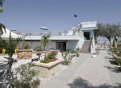Ufficio Turismo Del Comune Di Cesenatico  Bagno I 4 Venti