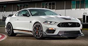 2021 Ford Mustang Mach 1 Limited Edition | HiConsumption