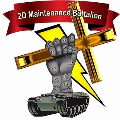 Battalion Maintenance 2nd Camp Lejeune Marine Corps