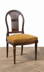 Un Dossier De Chaise : chaise dossier plat de forme montgolfi re ajour e d une ge ~ Premium-room.com Idées de Décoration