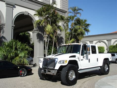 International Harvester Mxt 2008 Pickup Truck For Sale