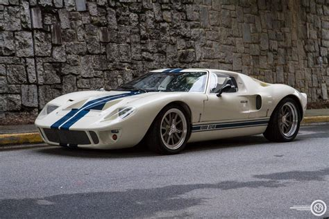 ford gt classic amazing photo gallery
