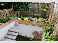 Adorable Small Back Garden Designs and Ideas Camer Design
