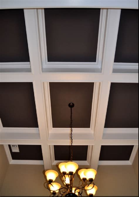 ceiling color design 17 best images about coffered ceiling on pinterest paint colors painted ceilings and gentleman