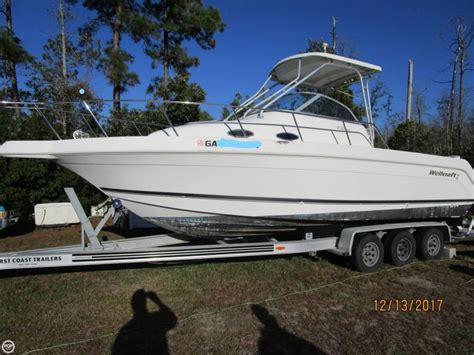 Boats For Sale In Jesup Ga by Wellcraft 270 Coastal Boats For Sale Boats