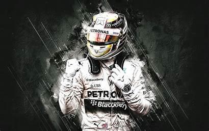 Hamilton Lewis F1 Mercedes Petronas Amg Formula