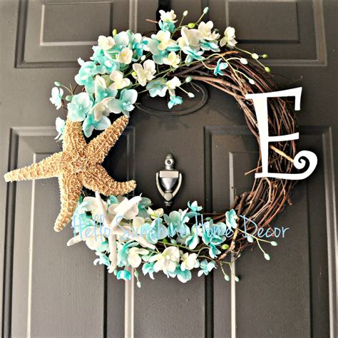 coastal door wreaths 34 best and coastal decorating ideas and designs for
