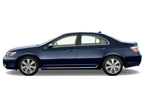acura rl 2009 acura rl reviews and rating motor trend