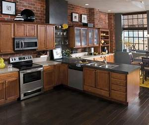 Kitchen Paint Colors Cinnamon Cabinets – Quicua com
