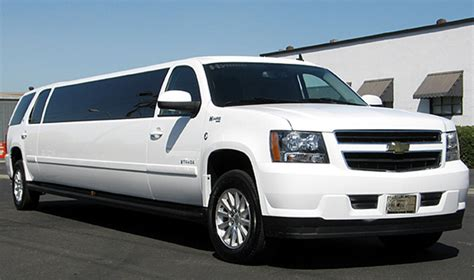 Finding Limo by Finding An Suv Limo Limousine Suv Today