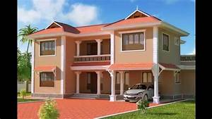 indean all house calar With outer design for modern house