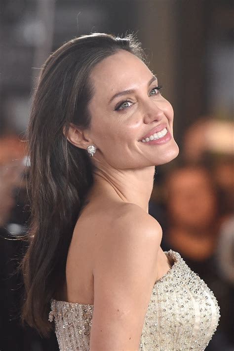 Angelina Jolie's Kids Think Her Job is